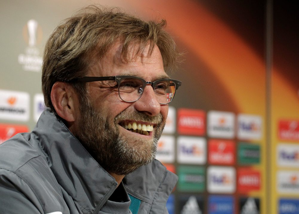 Klopp urges Liverpool to be 'more consistent' ahead of Swansea match