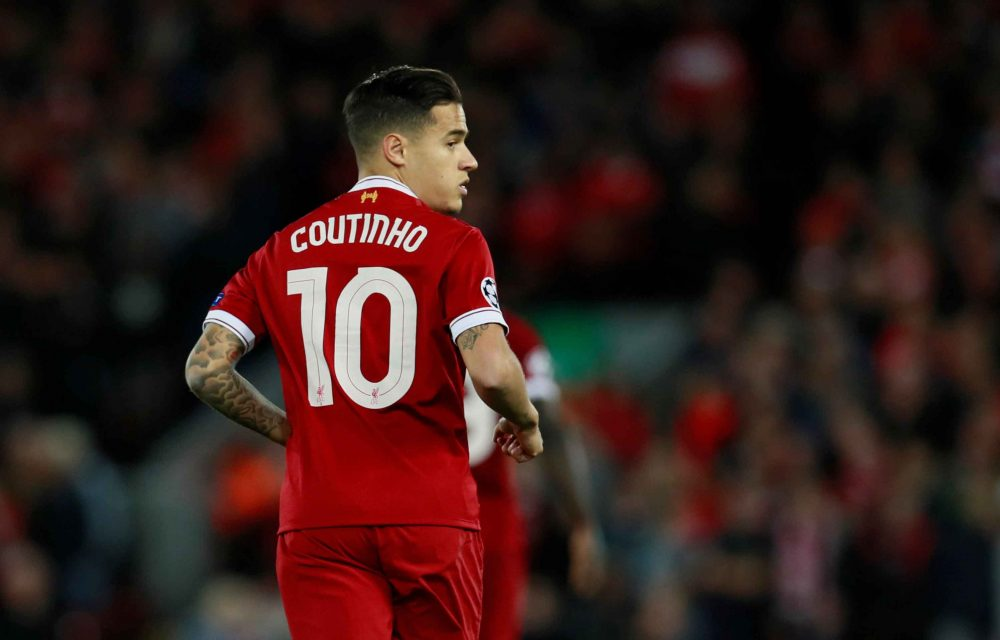 Huge Liverpool deal 'already done'