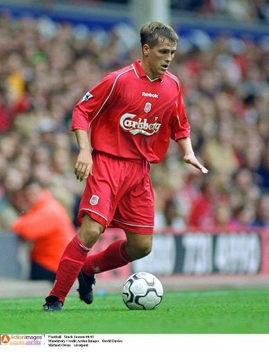 Owen: I tried to join Liverpool before United transfer