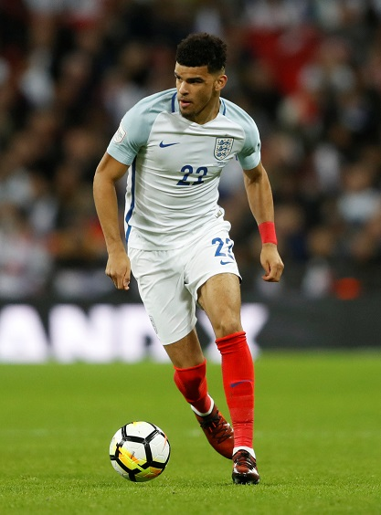 Solanke wanted on loan in Championship