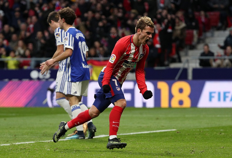 Griezmann to Liverpool rumours addressed by Balague