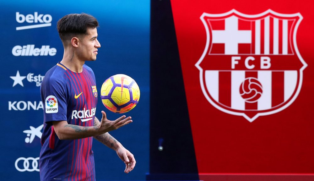 Did Liverpool Get The Short End Of The Stick In The Whole Coutinho Deal?