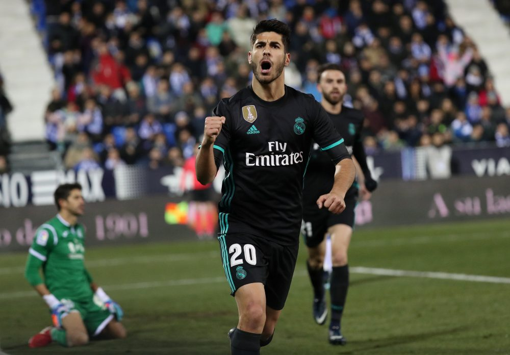 Liverpool given boost in pursuit of Real Madrid star
