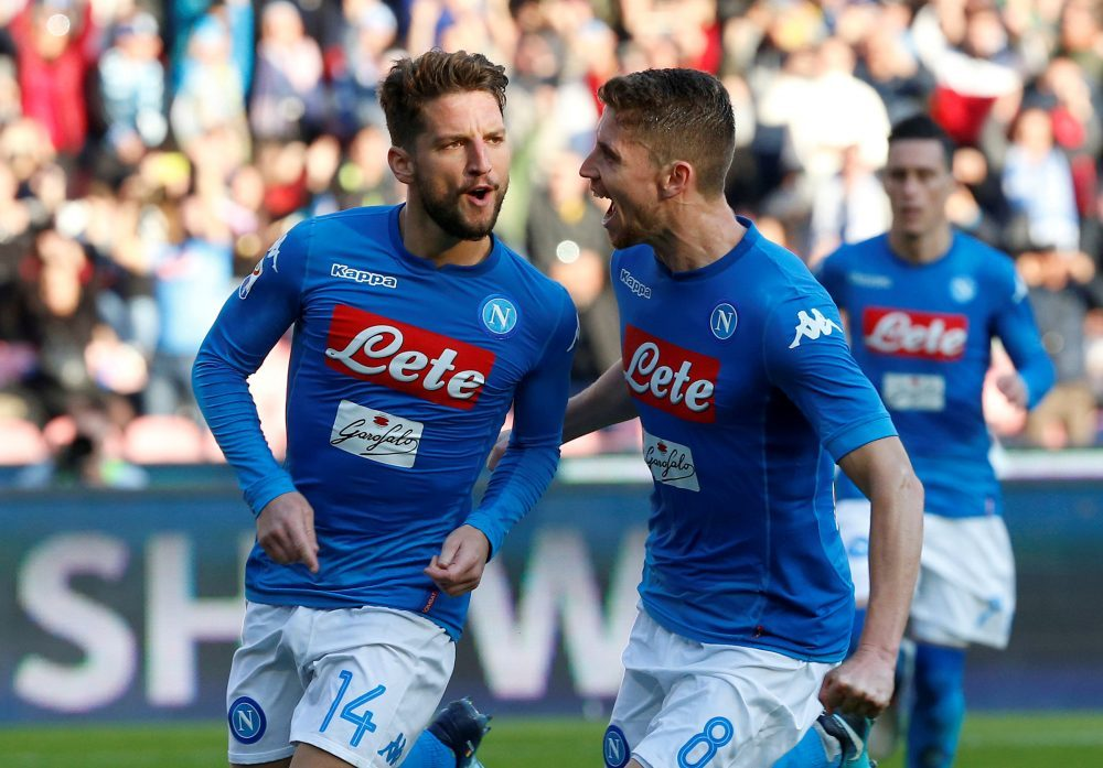 Liverpool leapfrog United in chase for Italy superstar