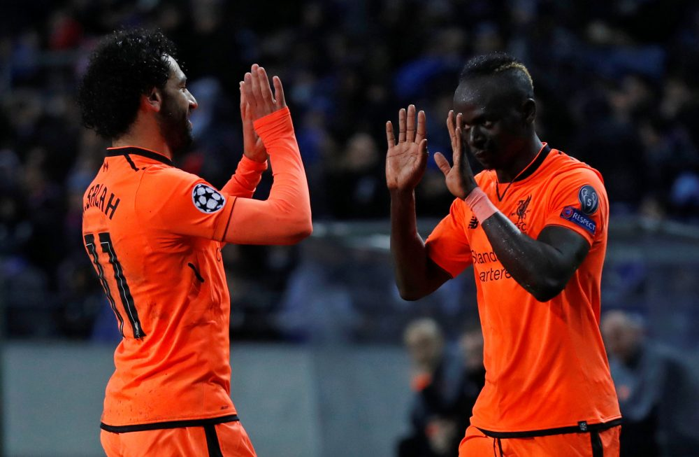 Liverpool fans in dreamland as Reds thrash Porto in Champions League last 16