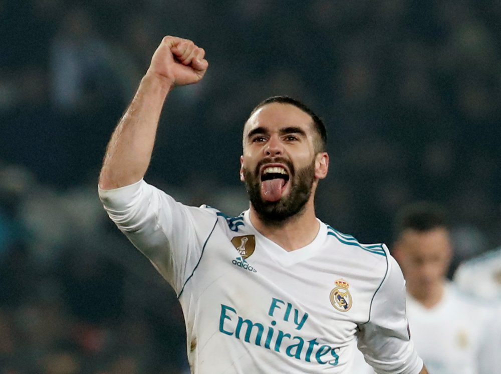 Liverpool eyeing summer move for Real Madrid defender