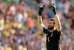 WATCH: Alisson Has Been The Most Important Signing For Liverpool This Campaign?