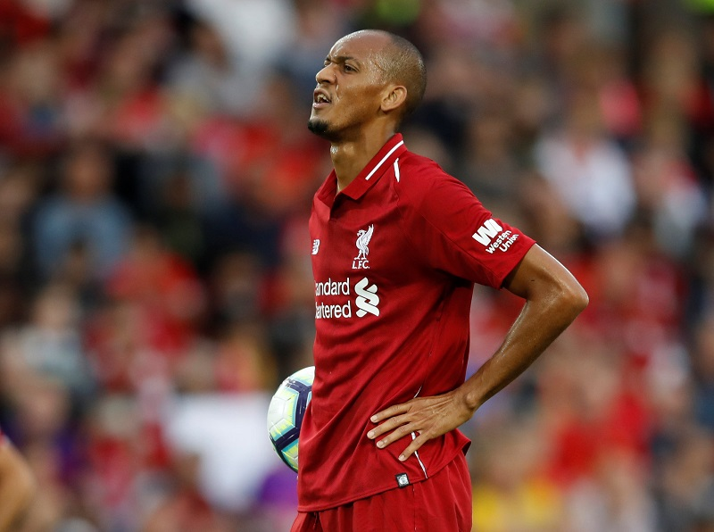 Kabak To Start, Fabinho Out: Liverpool's Predicted XI To Play Leicester