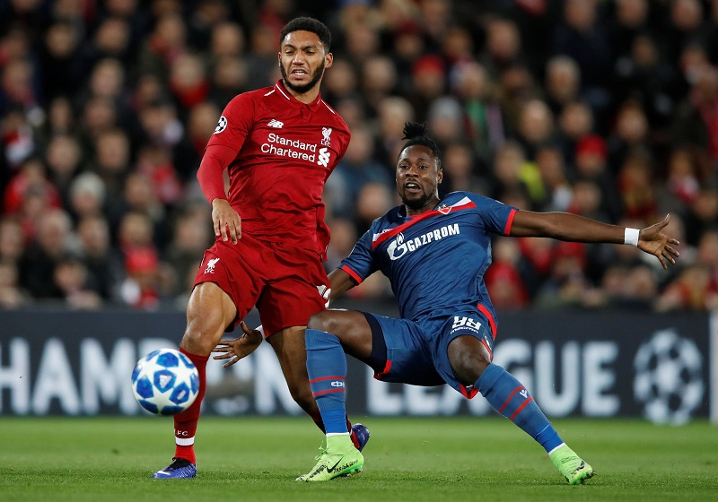 'We Have Missed This Man So Much' 'Awesome News' – Fans Delighted As Klopp Provides Injury Update On Liverpool Star