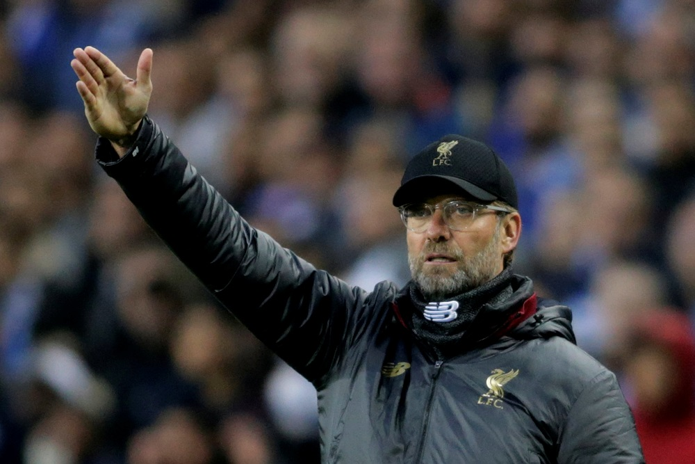 Liverpool V Chelsea: Match Preview, Team News And Betting Odds