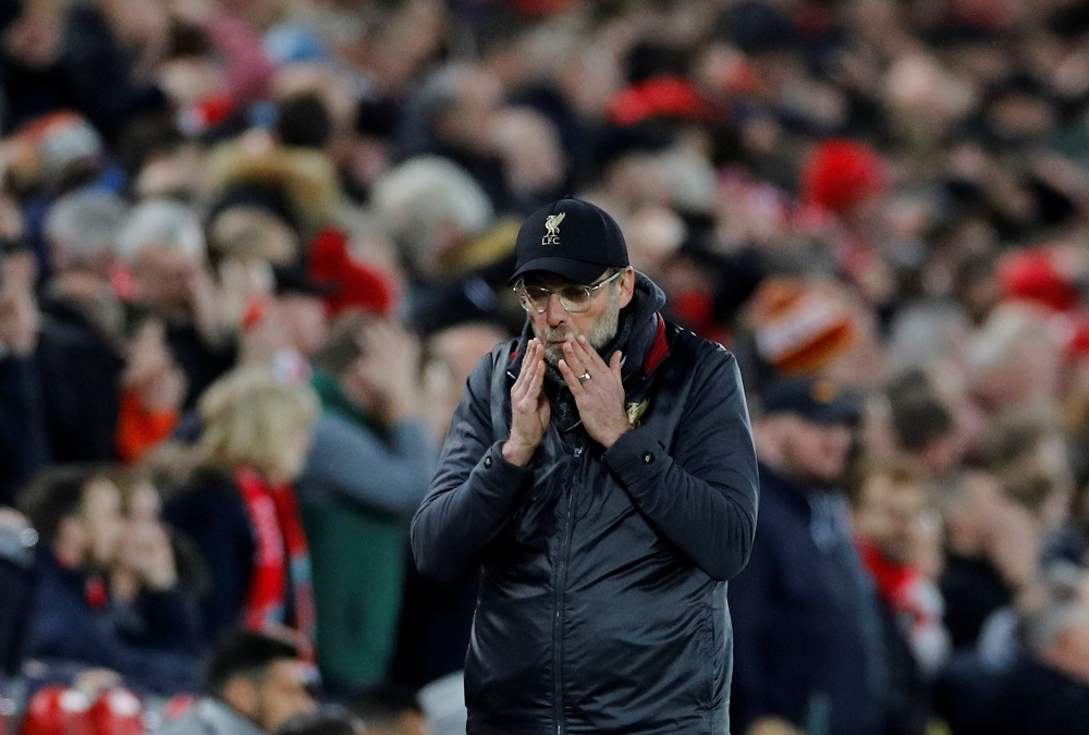 Manchester United V Liverpool: FA Cup Preview, Predicted XI And Betting Odds
