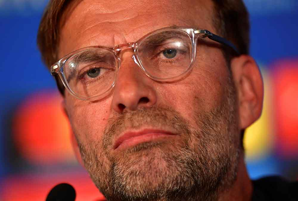 Matip Starts, Wijnaldum Benched: Liverpool's Predicted Starting XI To Face Burnley