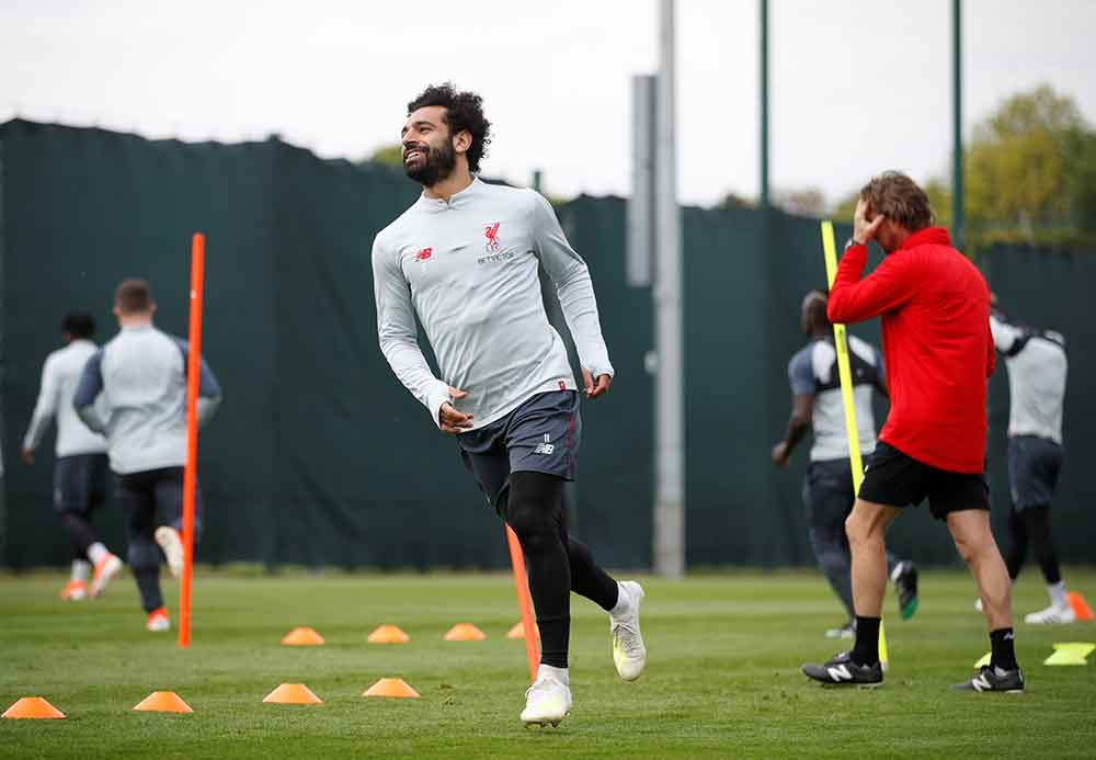 'Never In A Million Years' 'Just Stop Messing With Our Players' Liverpool Fans React As Romano Makes Transfer Claim About Salah