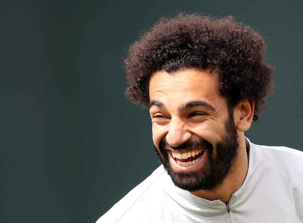 Salah To Start, Jota Out: Liverpool's Predicted XI To Take On Newcastle