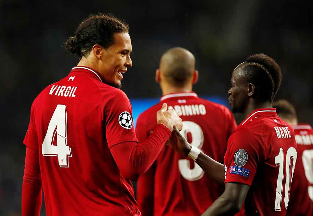 """""""He's Been Outstanding"""" Crooks Praises Liverpool Star As He Names Three Reds In Team Of The Week"""