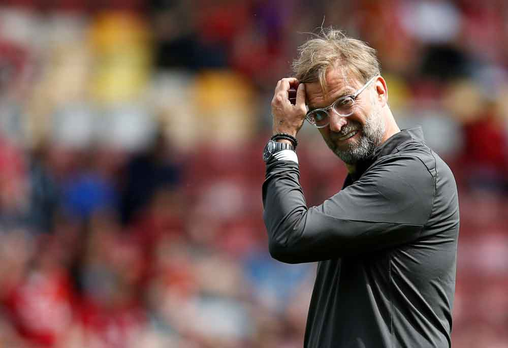 Manchester United V Liverpool: Match Preview, Team News And Betting Odds