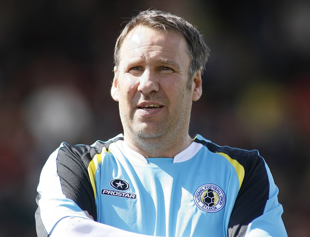 """""""A Different Animal"""" Merson Claims There Is One Reason Why Liverpool Will Be Battling For The Title Again This Season"""