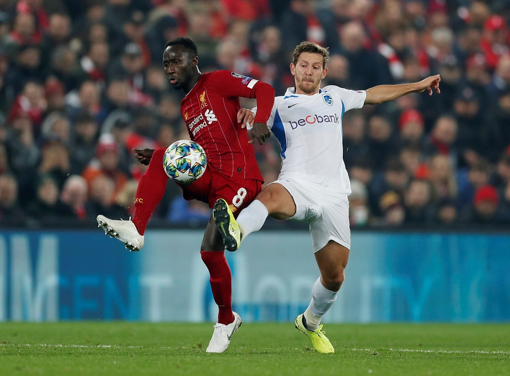 """Falk Claims Liverpool Star Is In """"No Hurry"""" To Extend His Contract After Issue Emerges In Negotiations"""