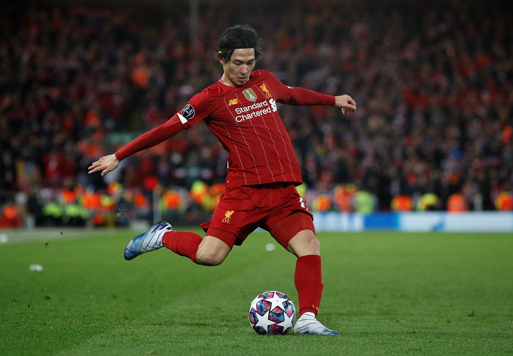 Three Liverpool Players Named In Carabao Cup Team Of The Round