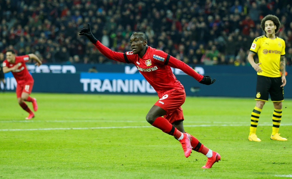 'Bring Baby Mane In' 'Not Gonna Happen' Fans Discuss Reports That Liverpool Could Snap Up For Bundesliga Ace